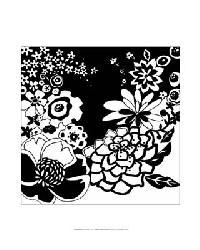 39032D Tokyo Garden II by