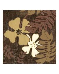 58948Z Calypso Floral II by