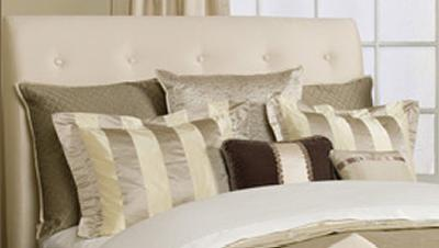All the Pillows  Bedding