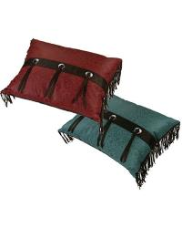 Cheyenne Throw Pillow 3 by