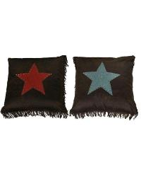 Cheyenne Throw Pillow 1 by