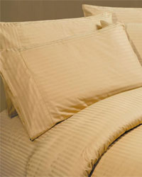 350TC Luxurious Deep Pocket Bed Sheet Set by