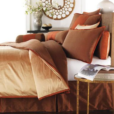 Profiles Bronze Bedset Interiordecorating
