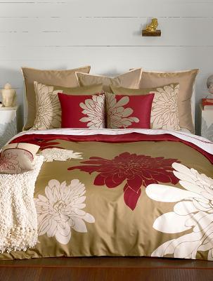 Bliss Living Home Ashley Gray Duvet Cover Set  Duvet Covers