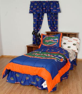 Florida Gators Bed In A Bag Interiordecorating