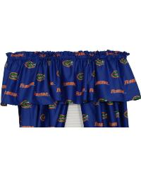 Florida Gators Valance by