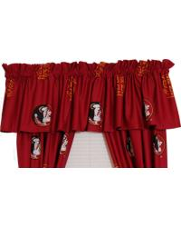 Florida State Seminoles Valance by