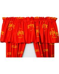 Iowa State Cyclones Valance by