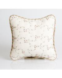 Isabella Rosebud Pillow by
