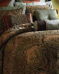 Canovia Springs Comforter Set by