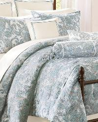 Chelsea Paisley Comforter Set by