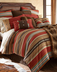 Calhoun Comforter Set King by