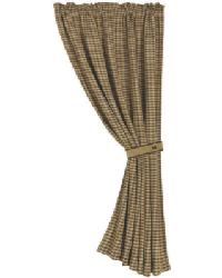 Crestwood Houndstooth Curtain by
