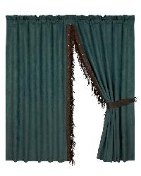 Del Rio Curtain Panels by