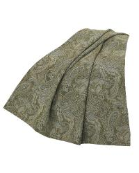 Arlington Chenille Paisley Throw by