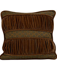Bianca Pleated Pillow by
