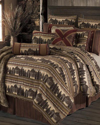 Briarcliff Comforter Set by