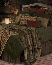 Wilderness Ridge Comforter Set by