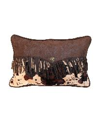 Caldwell Fringed Envelope Pillow by