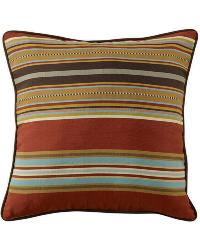 Calhoun Stripe Euro Sham  by