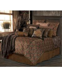 Austin Comforter Set - Twin by