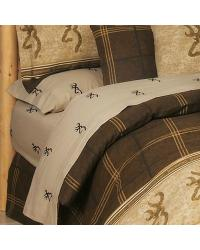 Browning Buckmark Sheet Set by