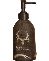 Bone Collector Lotion Dispenser by