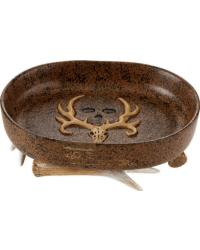 Bone Collector Soap Dish by