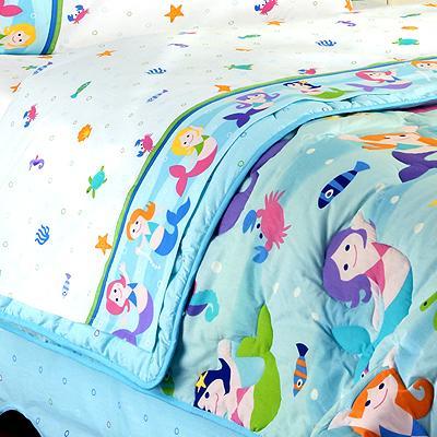 Comforter Sets Full Size on Kids Bedding Boys Full Size On Mermaids Comforter And Sheet Set