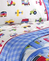 Kids Room Bedding - Kids Bedding - Interior Mall