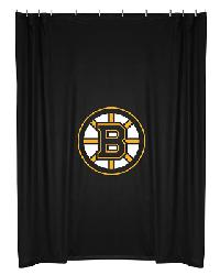 NHL Shower Curtains Accessories