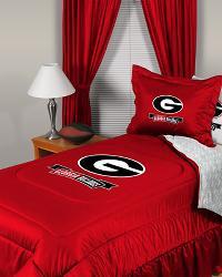 Georgia Bulldogs Decor