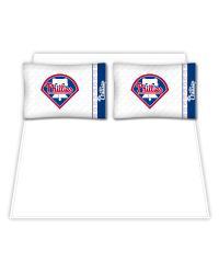 Philadelphia Phillies MLB Sheet Set by
