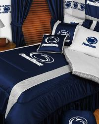 Penn State Lions  Bedding