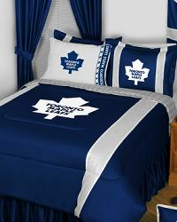Toronto Maple Leafs NHL Bedding