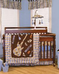 Baby Bedding To Decorate Your Baby Nursery Interior Mall