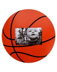 Photo Frame Basketball by