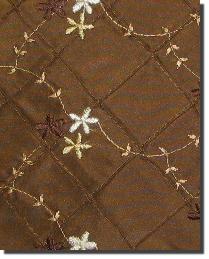 Silk Fabrics Interior Mall