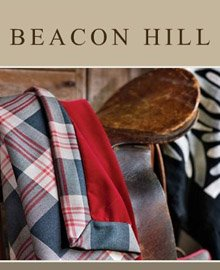 Beacon Hill Fabric