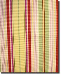 Arbor Stripe Parchment  by