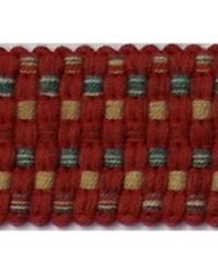 Red Brimar Trim Brimar 1 Border Picante Mixed