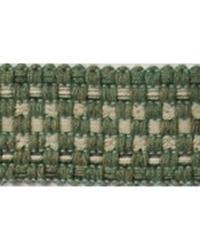 Green Brimar Trim Brimar 1 Border Spearmint Mixed