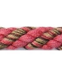 Pink Brimar Trim Brimar Multi Color Lipcord Punch Mixed