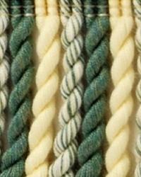 Green Brimar Trim Brimar 3in Bullion Fringe Key Lime Mixed