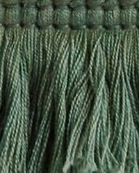 Green Brimar Trim Brimar Brush Fringe Key Lime