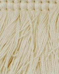 Brush Fringe Sanddollar by  Brimar