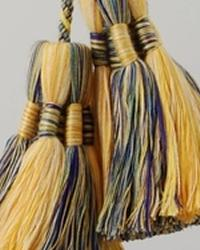 Chairtie with Tassel Fiesta Mixed by