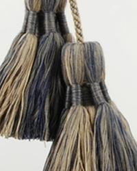 Chairtie with Tassel Polar Mixed by  Brimar