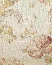 Antique Scroll Hemp Tearose by  In Stock