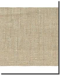 Linen Solid Sand by
